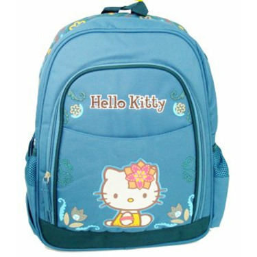 Sanrio Hello Kitty Large Backpack Style Diaper Bag