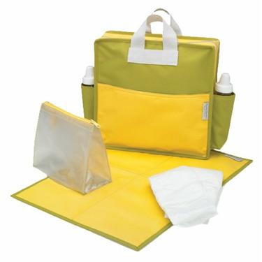 ORE Originals Lemonade Backpack Diaper Bag
