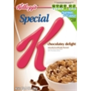 Special K Chocolatey Delight Cereal