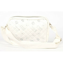 Hello Kitty Sling Messenger Bag Handbag White