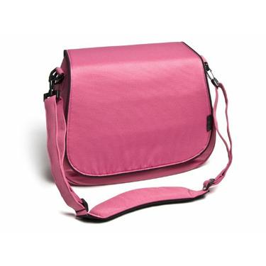 GR8X Satchel Infant Baby Diaper Changing Bag - Pink