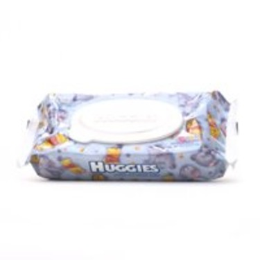 The Diaper Clutch - Kleo