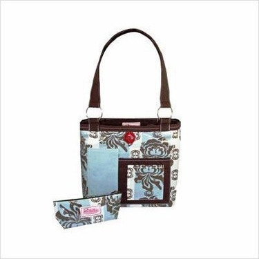 2 Red Hens RT708 Rooster Toddler Tote in Seymore