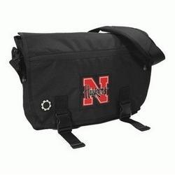 DadGear Messenger Bag - University of Nebaska