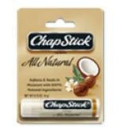 ChapStick All Natural Lip Balm