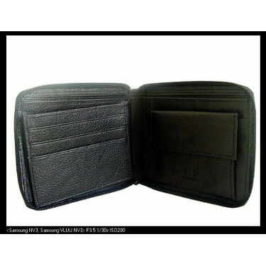 Zipped Safe Wallet