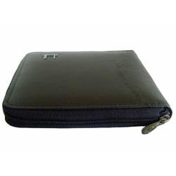 Zipped Safe Wallet