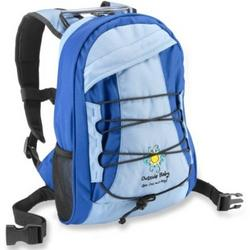 Outside Baby Hydro Pack - Blue and Multi