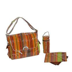 Kalencom Harvest Multi Stripes Bag