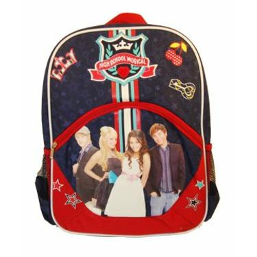 Disney High School Mucical Large Backpack - True Star