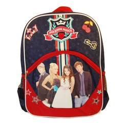 Disney High School Mucical Large Backpack - True Star