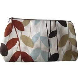 Skylar Cosmetic Bag in Wheat
