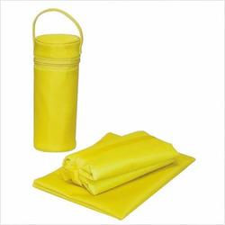 Ultimate Tote Diaper Bag in Yellow