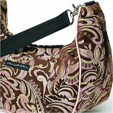 Miso Lovely Roll Touring Tote
