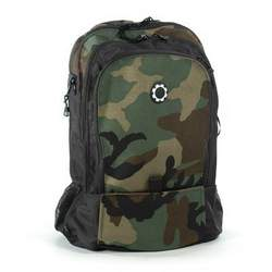 DadGear Diaper Bags - Basic Camo Backpack - DAD049