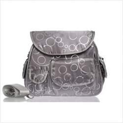 Eglan Circles of Love Diaper Bag