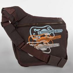 Diaper Dude Diaper Bag - Guitar - DUD022-1