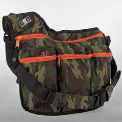 Diaper Dude Diaper Bag - Camo - DUD002-1