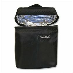 Bottle Bag in Black