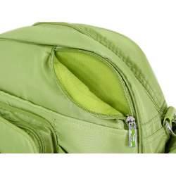 Lug Tuk Tuk Carry All Bag Also great as a diaper bag, Black