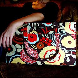 Chocolove Diaper Bag