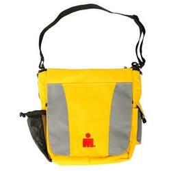 BOB Ironman Stroller Diaper Bag in Racing Yellow