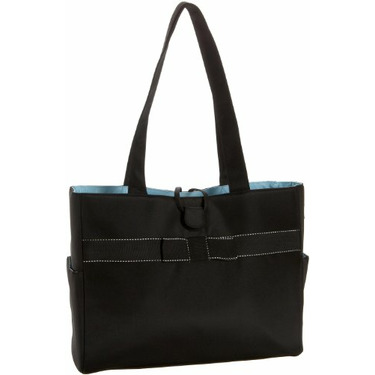 JP Lizzy Tiffany in Blue Classic Tote Set