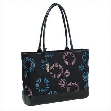 """Nunzia Design BABY """"J"""" Bambino Tote Bag"""