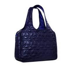 Lassig Global Bag, Purple