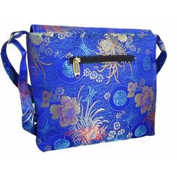 cheongsams clamshell design satchel (color5)