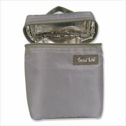 Bottle Bag in Gray