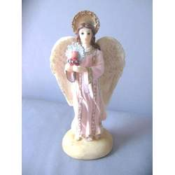 Angel and Archangel Chamuel - He Who Sees God (Small, Chamuel)