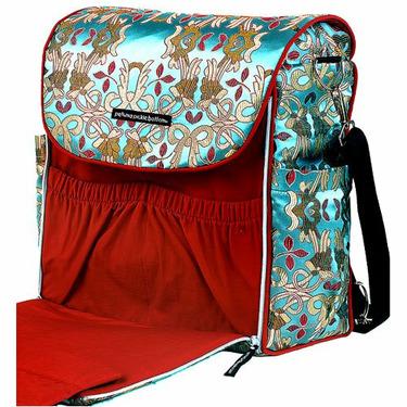 Dynamite Roll Backpack Diaper Bag