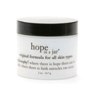 Philosophy Hope In A Jar Daily Moisturizer