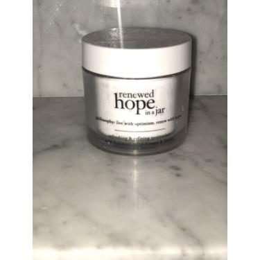 Philosophy Hope In A Jar Daily Moisturizer