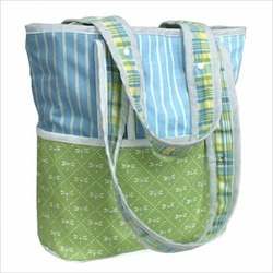 DragonBuzz Tote Diaper Bag