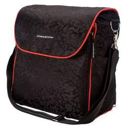 Jaguar Boxy Backpack Diaper Bag