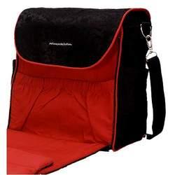 Jaguar Boxy Backpack Diaper Bag