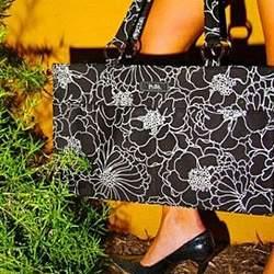 Melrose Diaper Bag