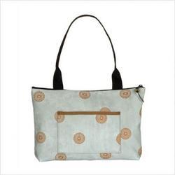 Ruby Bag Fabric: Terra Cotta