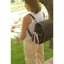 Mia Backpack Diaper Bag