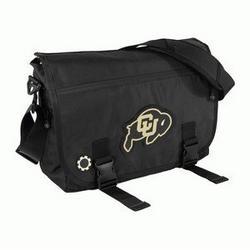 DadGear Messenger Bag - University of Colorado