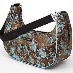 Coco Roll Touring Tote