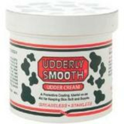 Udderly Smooth