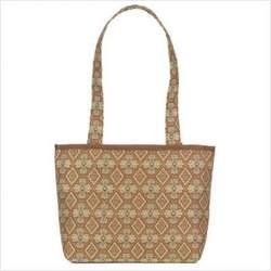 Small Tote Bag Fabric: Monte Rosa