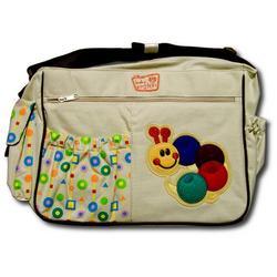 Baby Einstein Caterpiller Diaper Bag