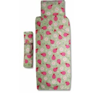 Crafty Baby NP-1001 Nap Pack- LadyBugs