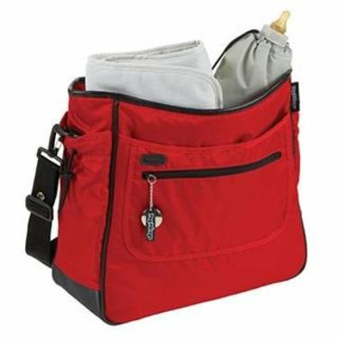 Peg Perego Borsa Mamma Diaper Bag, Brown