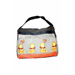 Century Diaper Tote Bag