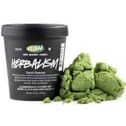 LUSH Herbalism Cleanser